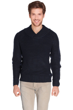 Pull PEPE JEANS LONDON PM701201 BALLEY Bleu marine