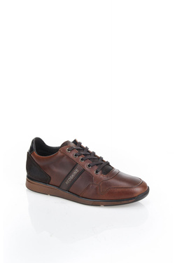 Chaussures REDSKINS CREPINO Marron