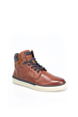 Chaussures REDSKINS CHARDON Marron