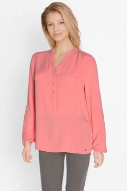 S OLIVER - Blouse702.11.4197Corail