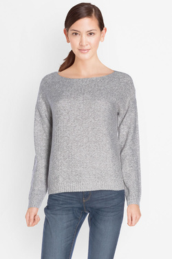 S OLIVER - Pull702.61.2507Gris