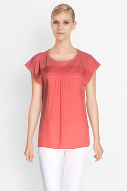 Blouse S OLIVER 705.32.3986 Corail