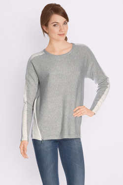 Pull S OLIVER 709.61.4001 Gris