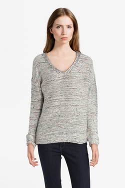 Pull S OLIVER 14.801.61.4424 Gris
