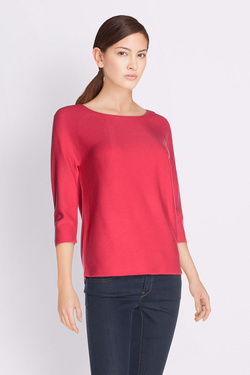 Pull S OLIVER 04.899.61.4785 Rouge
