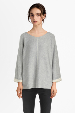 Pull S OLIVER 899.61.5332 Gris