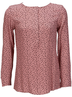 S OLIVER - Chemise manches longues46SO2CH301Rose