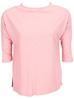S OLIVER - Tee-shirt manches longues46so2ts301Rose