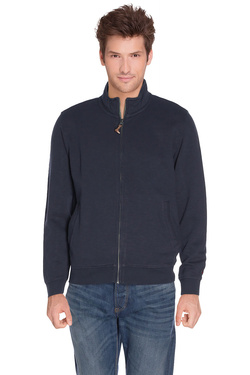 Sweat-shirt S OLIVER 899.43.2498 Bleu marine
