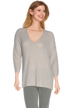 Pull S OLIVER 603.61.6603 Beige