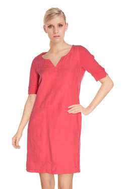SANDWICH Robe rose 23001071