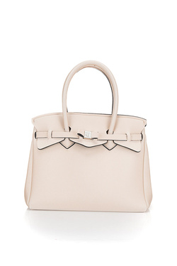 Sac SAVE MY BAG 10204N MISS LYCRA Blanc cassé