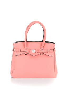 Sac SAVE MY BAG 10204N MISS LYCRA Rose saumon