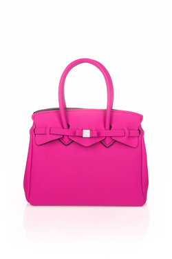 Sac SAVE MY BAG 10204N MISS LYCRA Rose fuchsia
