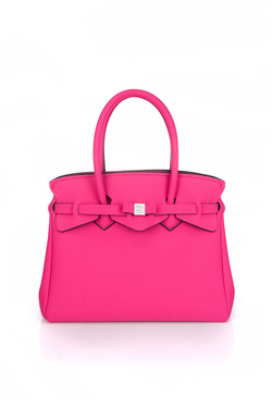 Sac SAVE MY BAG 10204N MISS LYCRA Rose fluo