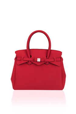 Sac SAVE MY BAG 10204N_MISS LYCRA Rouge