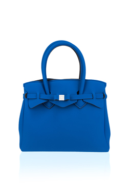 Sac SAVE MY BAG 10204N_MISS LYCRA Bleu
