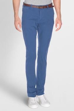Pantalon SCOTCH AND SODA 136195 Bleu