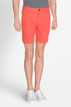 Bermuda SCOTCH AND SODA 136234 Rouge