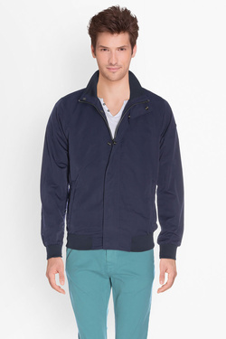 Blouson SCOTCH AND SODA 136384 Bleu marine