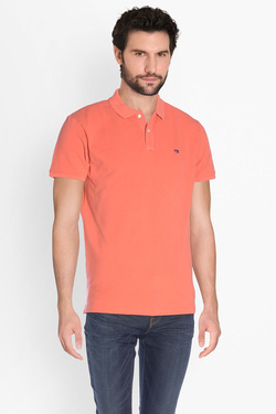 Polo SCOTCH AND SODA 136522 Orange