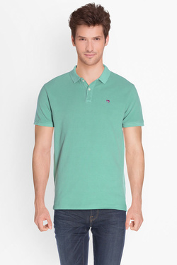 Polo SCOTCH AND SODA 136522 Vert