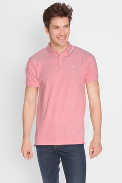Polo SCOTCH AND SODA 136526 Rose