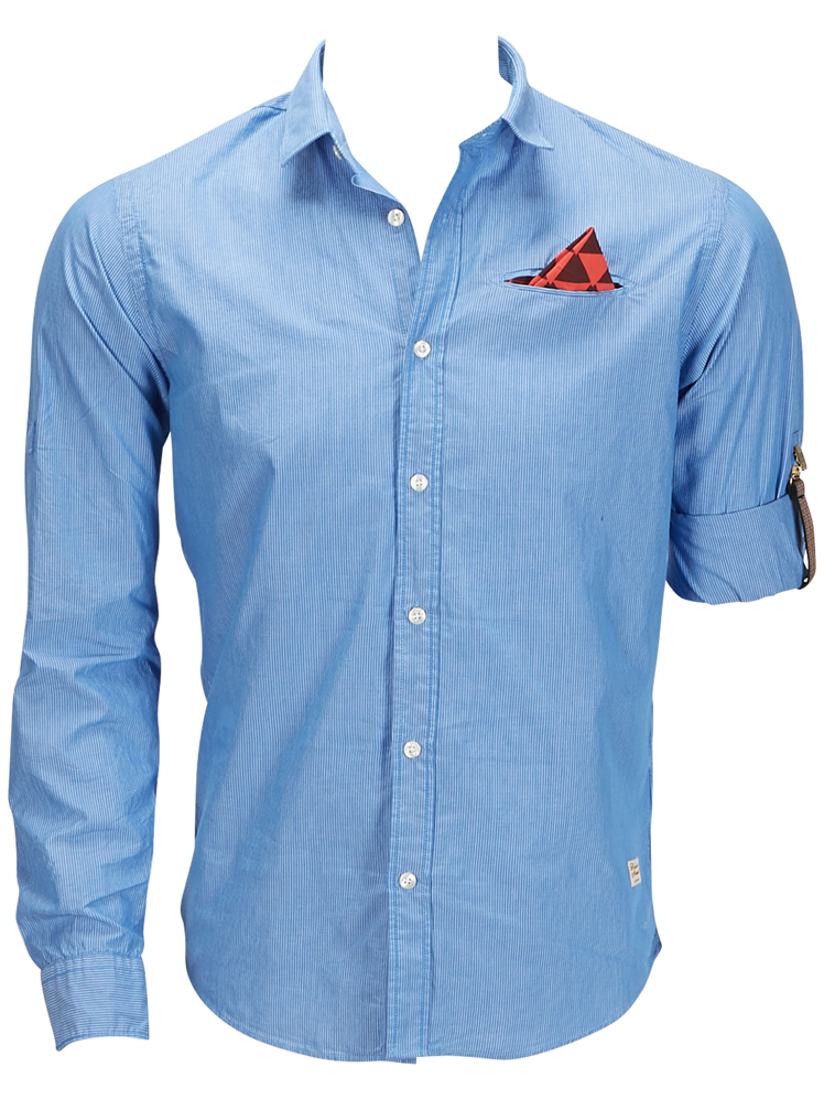 chemise classe homme