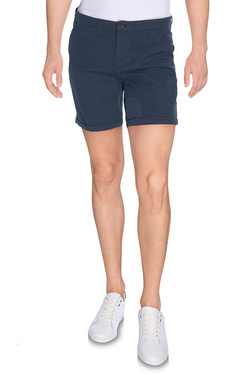 Bermuda SCOTCH AND SODA 131051 Bleu marine