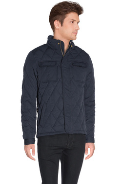 Blouson SCOTCH AND SODA 101365 Bleu marine