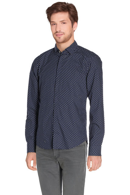 Chemise slim imprimée SCOTCH AND SODA