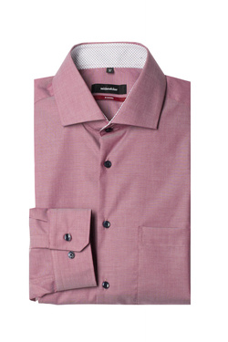Chemise manches longues SEIDENSTICKER 117539 Rose