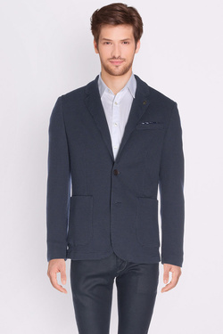 Veste SELECTED 342010001 Bleu marine
