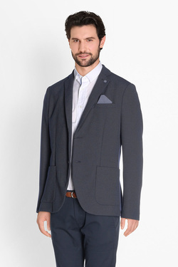 Veste SELECTED 16059836 Bleu marine