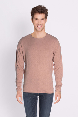 Pull SELECTED 16047649 Brique