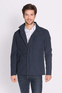 Parka SELECTED 16059769 Bleu marine