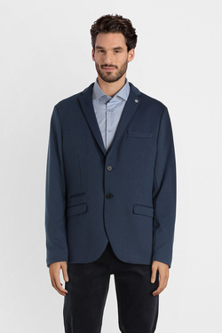 Veste SELECTED 16062912 Bleu marine