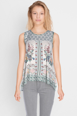 Blouse SMASH S1740409 Ecru