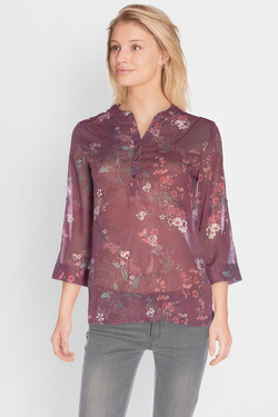 Blouse SMASH S1787411 Rose fuchsia