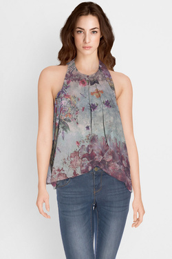 Blouse SMASH S1787413 Multicolore