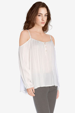 Blouse SMASH S1787416 Ecru