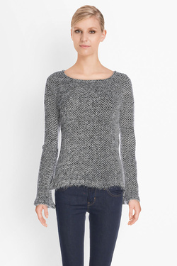 Pull SMASH A1719402 Gris