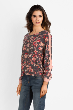 Blouse SMASH A1887429 MAKEA Violet
