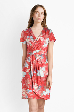 Robe SMASH S1983461 OKAINA Rouge