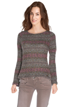 Pull SMASH A1619319 Multicolore