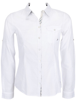 SO SOON Chemise manches longues blanc H5CHAB
