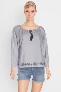 Blouse SOMEWHERE 020003636399 Gris