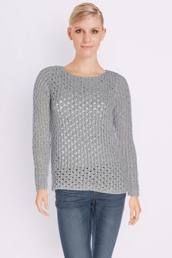 STREET ONE - Pull300260Gris