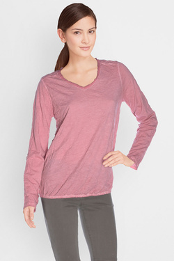 STREET ONE - Tee-shirt manches longues310946Rose