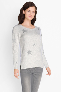 Pull STREET ONE 300326 Gris